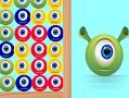 במשחק זה עליכם להוריד שלשות של כדורים חייזריים או יותר , לחצו על כדור שיש לו יותר מ2 שכנים או יותר והרוויחו כמה שיותר נקודות , שימו לב אם יש 3 כדורים חייבים ללחוץ על האמצעי.