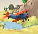 מטוס היהלומים
