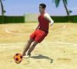 כדורגל חופים