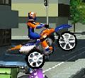 שיגעון האופנועים 3