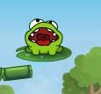 הצפרדע הצמאה