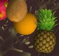 חותך פירות 3D