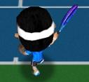 משחק טניס
