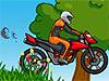 סעו עם האופנוע ותגיעו לסיום לפני שהזמן נגמר לכם.