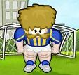 כדורגל גיבורים