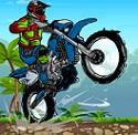 אופנוע הג'ונגל