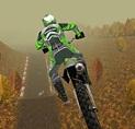 משחק מרוץ אופנועים כיף, נסו להגיע ראשונים