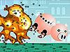 חזיר על העיר
