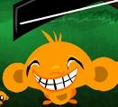 משחק חדש של המשחק המוכר לשמח את הקוף - לשמח את הקוף בלונים. פשוט צריך לחשוב טיפה, לעשות דברים במשחק, לעבור שלבים וככה לשמח את הקוף...
