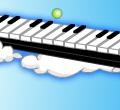 כדורי מוזיקה - משחק כדורי מוזיקה הוא משחק בו אתם צריכים להכניס את הכדורים לחור בעזרת הכלים המוזיקליים השונים, המשחק הוא בעצם משחק חשיבה נחמד, תהנו.