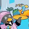 מסעדת הפינגווינים 2