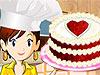 סדנת בישול - עוגה 2