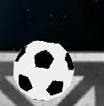 כדורגל בחלל