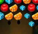 משחק המשלב את שני המשחקים המוכרים - באבלס וקנדי קראש, המשחק הוא בעצם באבלס בסגנון של קנדי קראש, התאימו שלשות(או יותר) של ממתקים כמו ביריות ותפילו את כולם לפני שהם מגיעים למטה.