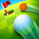 גולף מטורף