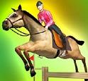 סוס קופץ