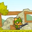 חתול מגן
