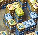 אתם צריכים לסיים את המשחק מה-ג'ונג, משחק הלוח הסיני ב-15 דקות. תלחצו על אבן ואז על אבן זהה לה כדי להוציא אותן מהמשחק...