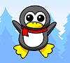 פינגווין סקי