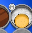 עוד משחק נחמד של פאפא לואי , הפעם עם משהו בסגנון סופגניות, בואו להכין  סופגניות שונות ולהגיש אותם למי שרוצה.
