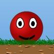 הכדור האדום המשחק השני, תעברו עם הכדור האדום את השלבים השונים במשחק.