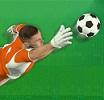 שוער כדורגל