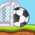 הזזת כדורגל