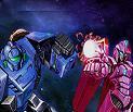 מלחמת רובוטים. אתם רובוט שנלחם ברובוטים אחרים, תהנו :)